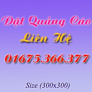 Lien He 0375.366.377 De Dat Quang Cao
